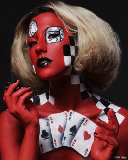 Maquillage Professionnel Artistique jeux