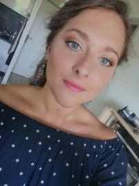Maquillage temoin mariage oise picardie compiegne